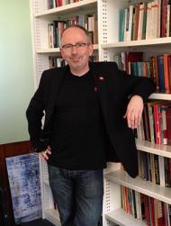 Professor Karl Maton