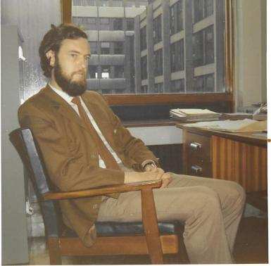 bob-in-his-office-at-manchester-1980s